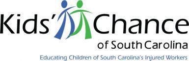 Kids Chance of SC Logo - For Web